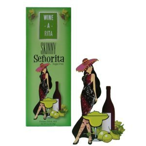Wine-A-Rita Skinny Senorita Beverage Mix - new at BigCityMarket.Com