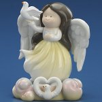CloudWorks - Little Angels - A Little Joy - 31302 - Figurine