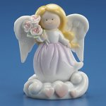 CloudWorks - Little Angels - A Little Love - 31303 - Figurine