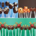 Cake Pops Recipes and Designs
