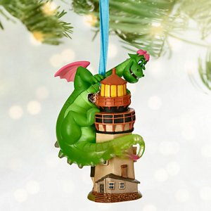 Disney Pete's Dragon Elliott Ornament