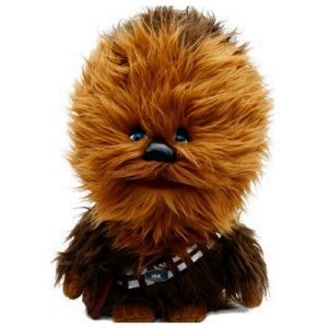 Star Wars Chewbacca Talking Plush - 15 inch