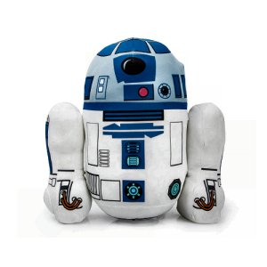 Star Wars Talking R2-D2 Plush