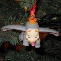 Disney Flying Dumbo Ornament