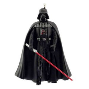 Hallmark Star Wars Darth Vader Ornament