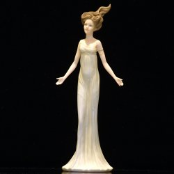 CloudWorks - Graces - Charity - 32033 - Figurine