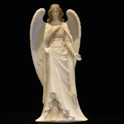 CloudWorks - Eternal Angel - Eternal Joy - 40806 - Angel Figurine