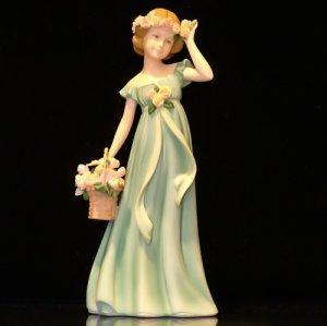 CloudWorks - Angelics - Bouquet - 41003 - Figurine