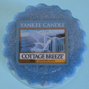 Yankee Candle Cottage Breeze Tart