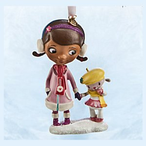 Disney Doc McStuffins Ornament