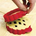 Norpro Lattice Pie Mold