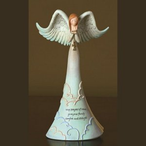 Gina Freehill - Peace By Piece - Prayers Of Peace Angel
