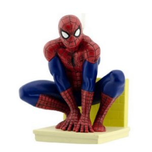 Hallmark Marvel Ultimate Spiderman Ornament
