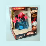 Spiderman Lite Guardian Night Light