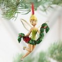 Disney Tinker Bell Deck The Halls Ornament
