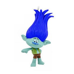 Hallmark DreamWorks Trolls Branch Christmas Ornament